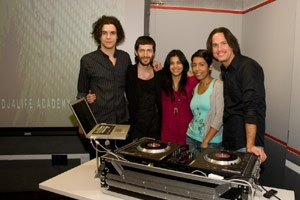 Boston Dj Lessons, Boston Dj Academy, Boston DJ  classes